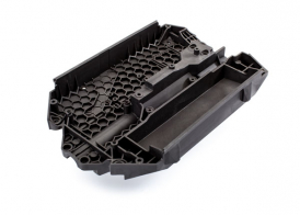 TRAXXAS запчасти Chassis Maxx