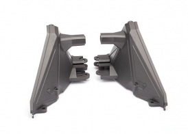 TRAXXAS запчасти Shock tower, front (left & right halves)