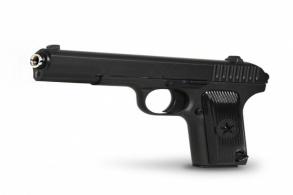 HC-Toys Пистолет пневматика металлический ТТ