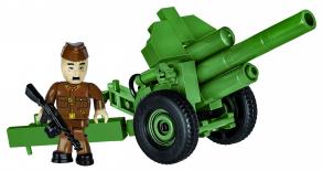 COBI 122 mm Howitzer wz.1938 M-30