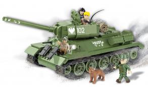 COBI Конструктор COBI Танк Т-34:85