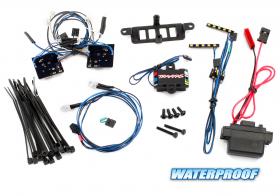 TRAXXAS запчасти TRX-4 G 500 Light Kit