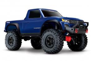 TRAXXAS TRX-4 1:10 Sport 4WD Scale Crawler Blue