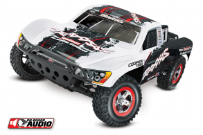 TRAXXAS Slash 1:10 2WD Brushed TQ Fast Charger OBA