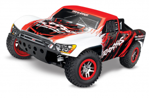 TRAXXAS Slash 4x4 VXL 1:10 TSM Red
