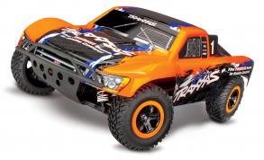 TRAXXAS Slash 4x4 VXL 1:10 TSM Orange