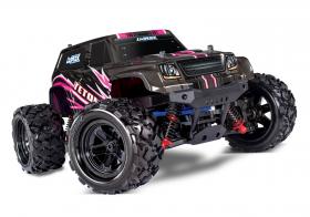 TRAXXAS LaTrax Teton 1:18 4WD Pink