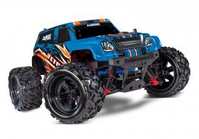 TRAXXAS LaTrax Teton 1:18 4WD Blue