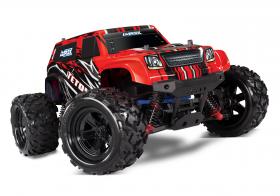 TRAXXAS LaTrax Teton 1:18 4WD Red