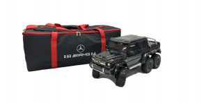 Polymotors Сумка для Traxxas Mercedes G63 AMG 6*6
