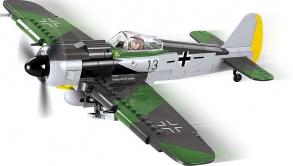 COBI 285  PCS  HC  WWII  /5704/  FOCKE-WULF  FW  190  A-8