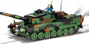 COBI 864  PCS  ARMED  FORCES  /2618/  LEOPARD  2  A4