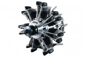 O.S. Engines FR7-420 SIRIUS 7