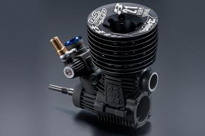 O.S. Engines OSSP-B21 ADAM DRAKE EDITION 2