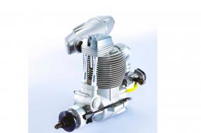 O.S. Engines GF30 II (70T2) W/F-6040 SILENCER