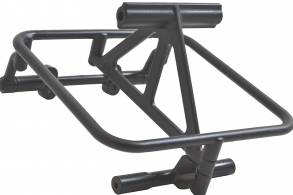 RPM Dual Tire Carrier for the Slash 2wd & 4x4 - Black