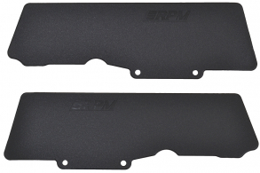 RPM Mud Guards for RPM #81402 Rear A-arms