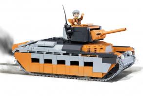 COBI Matilda Mk.II A12