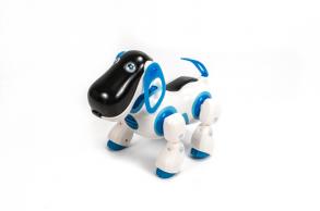 TD Радиоуправляемая собака Киберпёс Ки-Ки