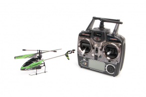 WLTOYS V911-1 Micro Helicopter 4Ch