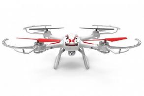 SYMA X54HW 4CH quadcopter with 6AXIS GYRO (с FPV камерой)
