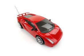 HB 666 Lamborghini Gallardo 1:24