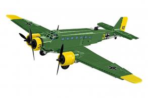 COBI 548  PCS  HC  WWII  /5710/  JUNKERS  JU  52/3M