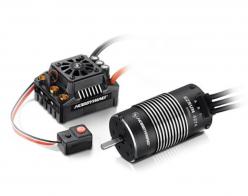Hobbywing COMBO-MAX8/XT90 plug-4268/2600KV