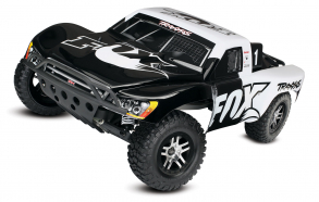 TRAXXAS Slash 1:10 2WD VXL TQi Ready to Bluetooth Module TSM