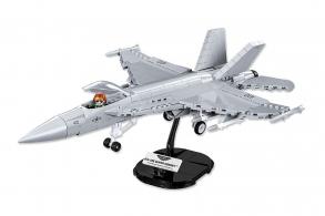 COBI 555  PCS   TOP   GUN  /5804/  F/A-18E   SUPER  HORNET