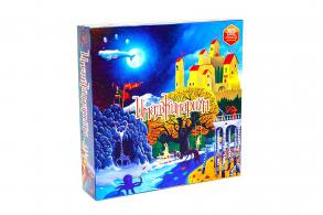 HC-Toys Имаджинариум. Популярная игра на ассоциации.