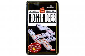 HC-Toys Домино. В железном боксе