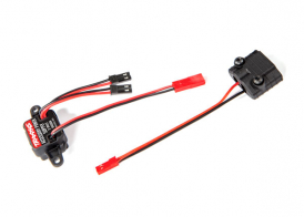 TRAXXAS запчасти POWER SUPPLY 3V 3AMP W/ POWER TAP CONNECTOR
