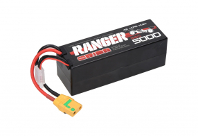 Team Orion Batteries 4S 55C Ranger  LiPo Battery (14.8V/5000mAh) XT90 Plug