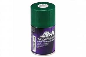 ARROWMAX зеленый металлик AS17 (100мл)