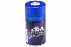ARROWMAX полупрозрачный светло-голубой AS39 (100мл)