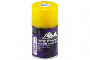 ARROWMAX полупрозрачный желтый AS42 (100мл)