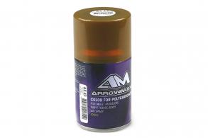 ARROWMAX полупрозрачный оранжевый AS43 (100мл)