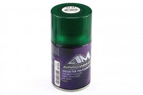 ARROWMAX полупрозрачный зеленый AS44 (100мл)