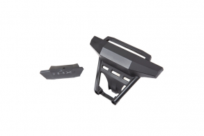 TRAXXAS запчасти Bumper, front/ bumper support