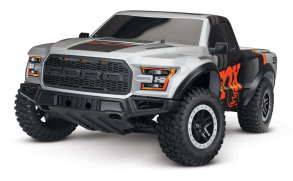 TRAXXAS Ford F-150 1:10 2WD