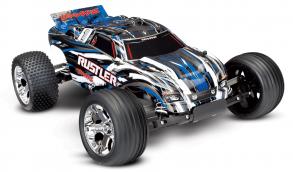 TRAXXAS Rustler 1:10 2WD TQ