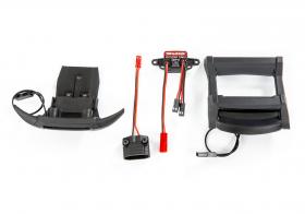 TRAXXAS запчасти Rustler 4X4 LED Light Kit