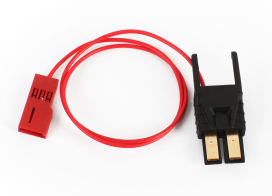 TRAXXAS запчасти CONNECTOR, POWER TAP W/ CABLE