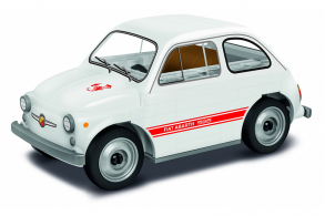 COBI 70   PCS   YOUNGTIMER COLLECTION   /24524/   T   ABARTH 595