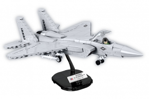 COBI 640  PCS  ARMED  FORCES  /5803/  F-15  EAGLE