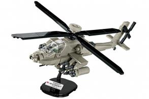 COBI 510  PCS  ARMED  FORCES  /5808/  AH-64  APACHE  1:48