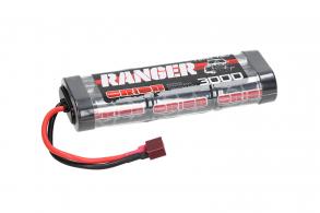 Team Orion Batteries Ranger 3000 NiMH 7,2V  Battery T-Plug