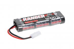 Team Orion Batteries Ranger 5000 NiMH 7,2V  Battery Tamiya