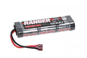 Team Orion Batteries Ranger 5000 NiMH 7,2V  Battery T-Plug